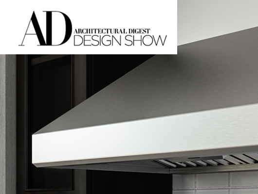 Zephyr Exhibits at 2018 Architectural Digest Show