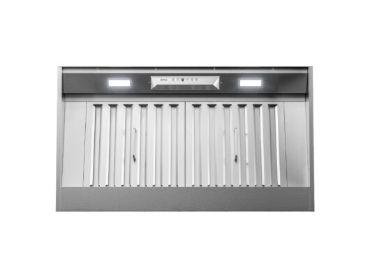 Zephyr Monsoon I Insert Range Hood - AK9234BS