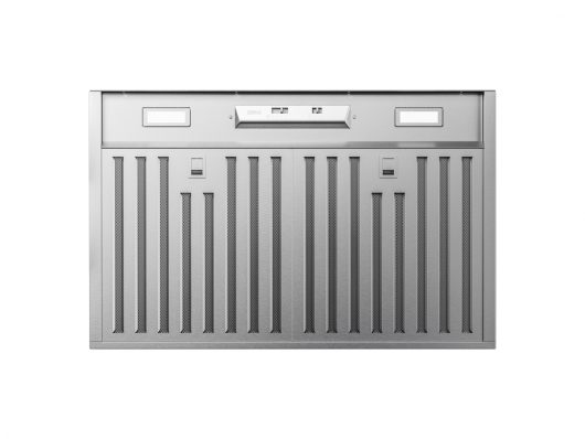 AK91-B Monsoon Mini Range Hood insert 30 inch