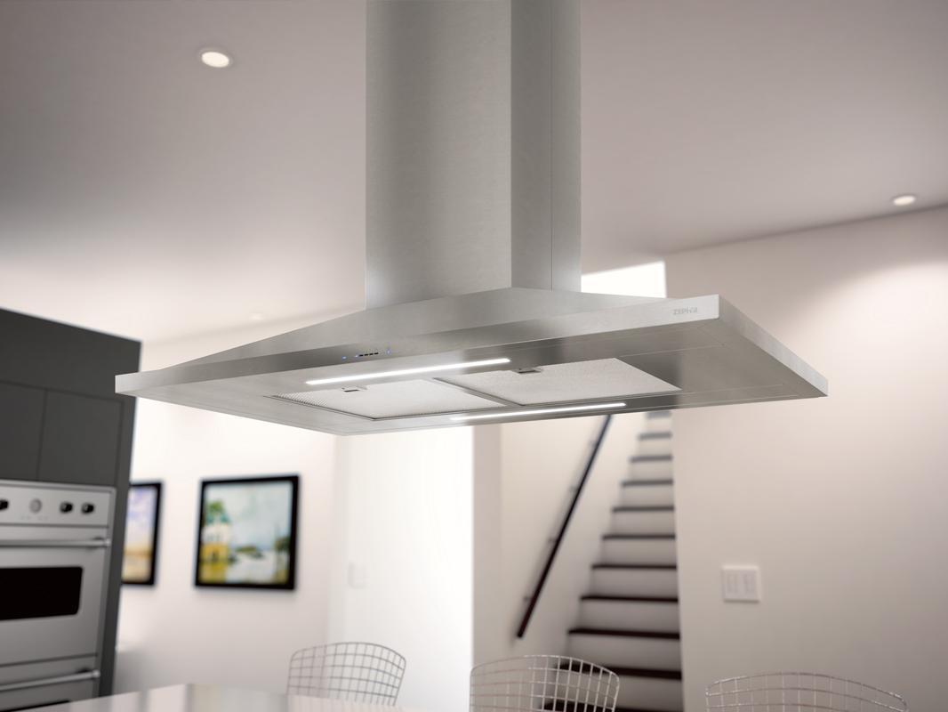 Zephyr titan wall pro-style range hood   zephyr ventilation.