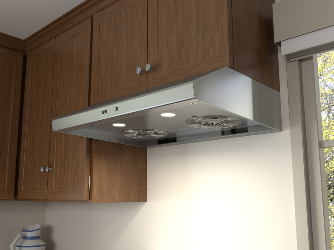 Best Under Cabinet Range Hood Zephyr