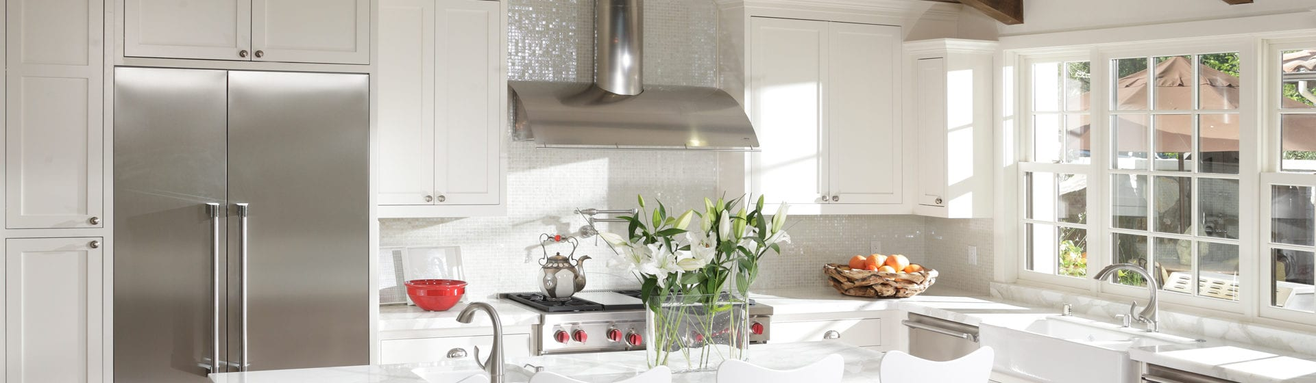 Range Hood Products Driven by Design and Innovation