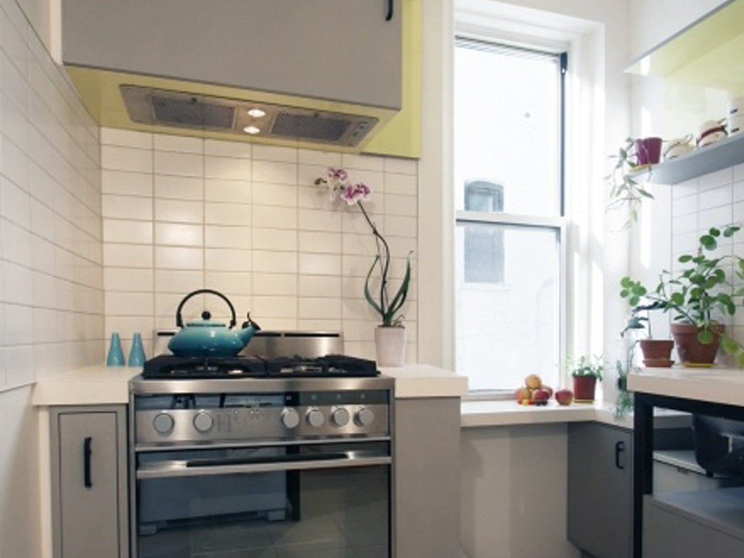 small kitchens Archives | Zephyr Ventilation