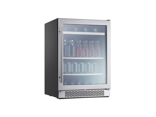 Single And Dual Zone Beverage Coolers Zephyr