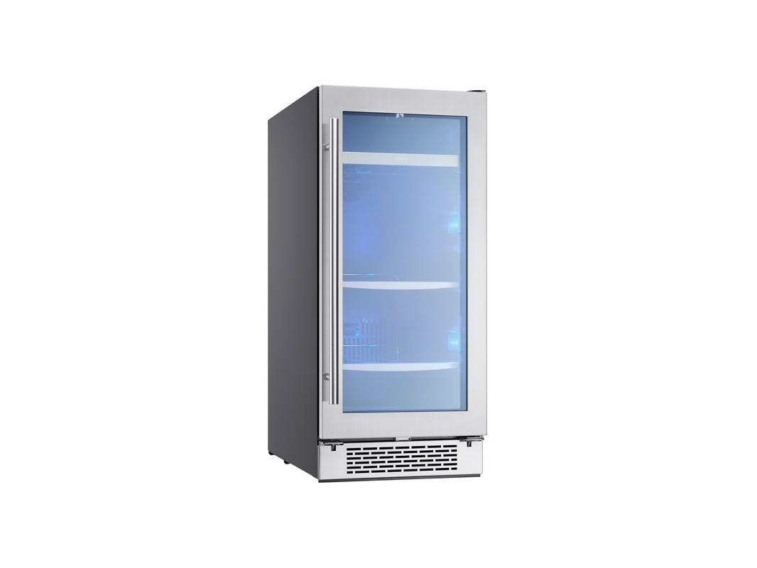 Home Wine Amp Beverage Coolers Beverage Cooler Single Zone