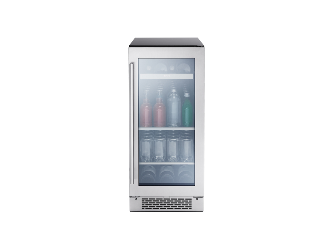 Zephyr Presrv™ Single Zone Beverage Cooler