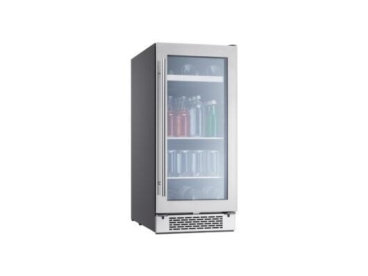 "Zephyr Presrv™ 15"" Single Zone Beverage Cooler"