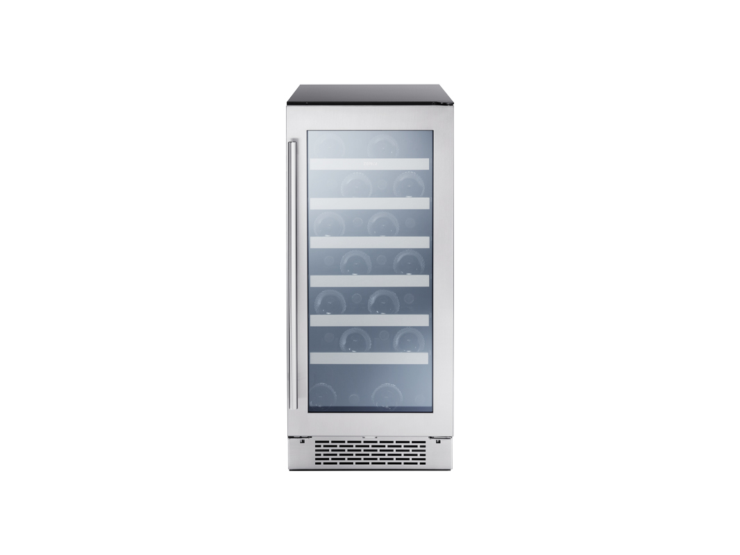 "Zephyr Presrv™ Single Zone 15"" Wine Cooler"