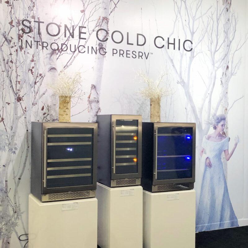 Range Hoods Kitchen Ventilation Wine Cooler