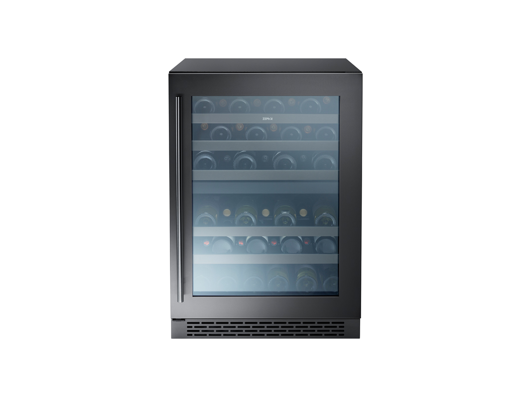Home Wine Amp Beverage Coolers Wine Cooler Dual Zone Wine