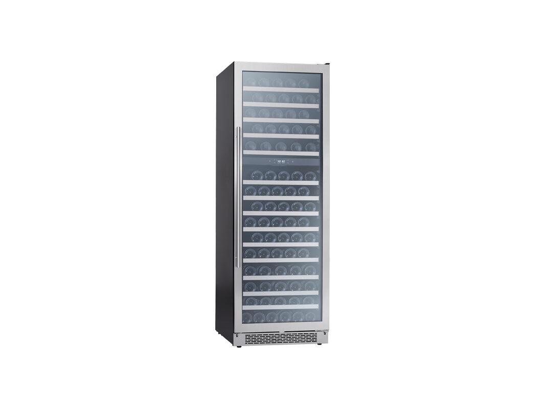 Zephyr Presrv™ Full Size Dual Zone Wine Cooler