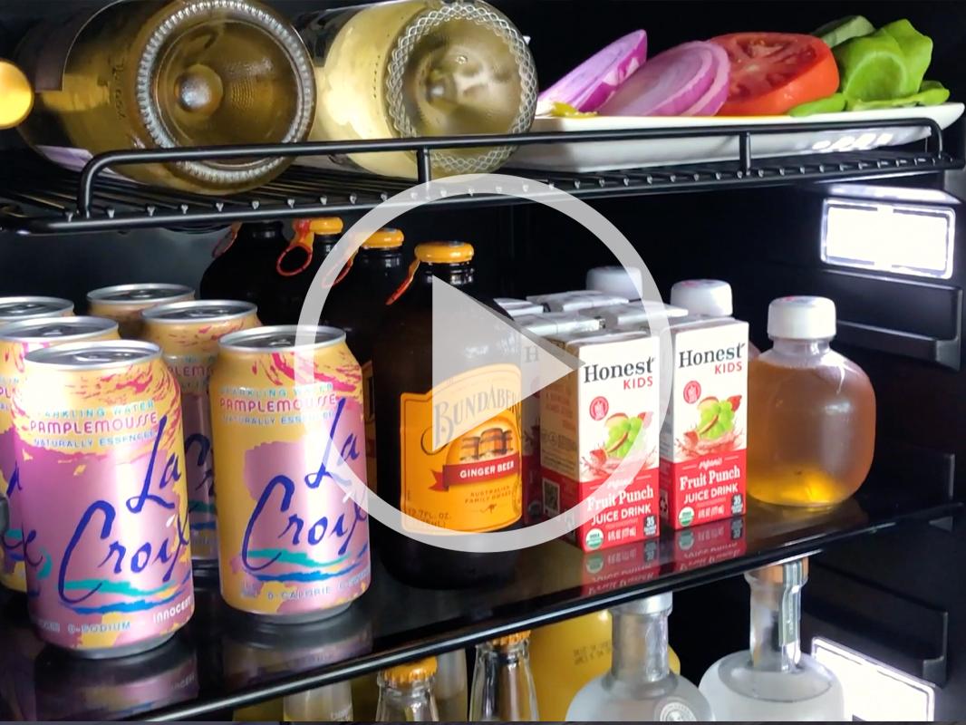 Zephyr Presrv™ Outdoor Beverage Cooler product video