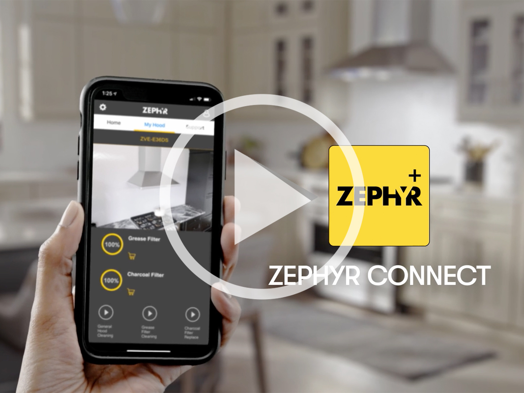 Zephyr Connect App