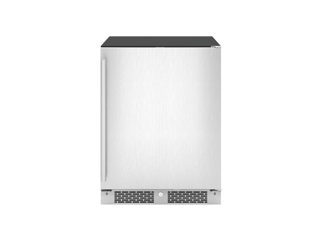 Zephyr Presrv™ ADA Single Zone Beverage Cooler With Solid SS Door