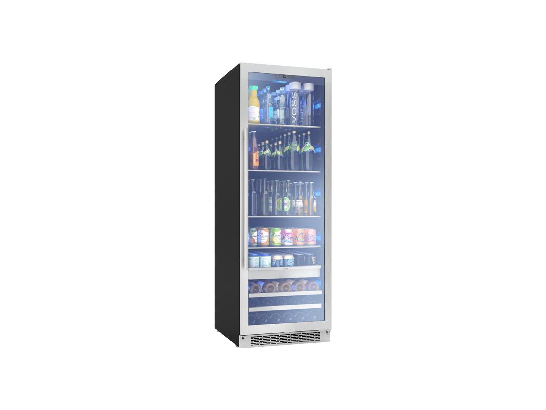 PRB24F01AS - Zephyr Presrv™ Full Size Beverage Cooler