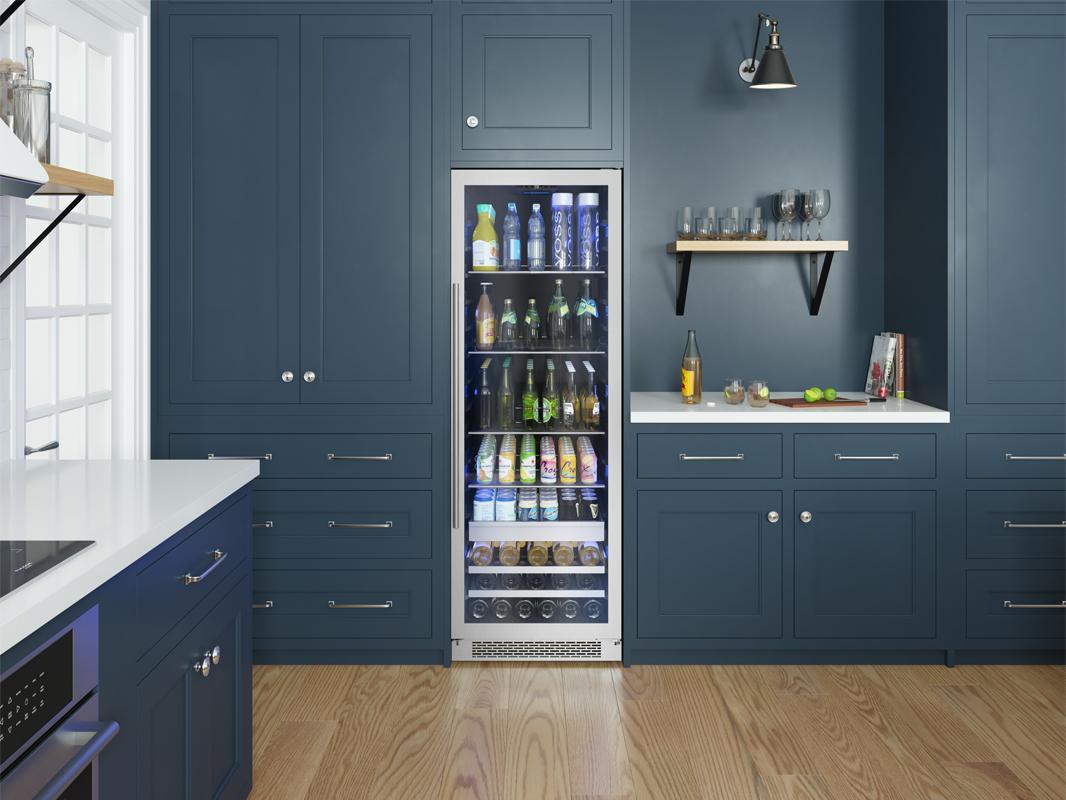 Zephyr Presrv™ Full Size Beverage Cooler