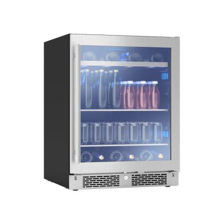 Zephyr Presrv ADA Single Zone Beverage Cooler