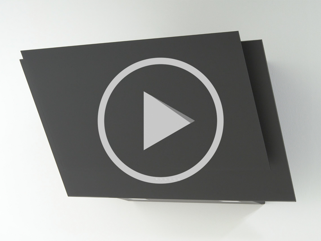DAP-A Zephyr Apex Wall Range Hood product video
